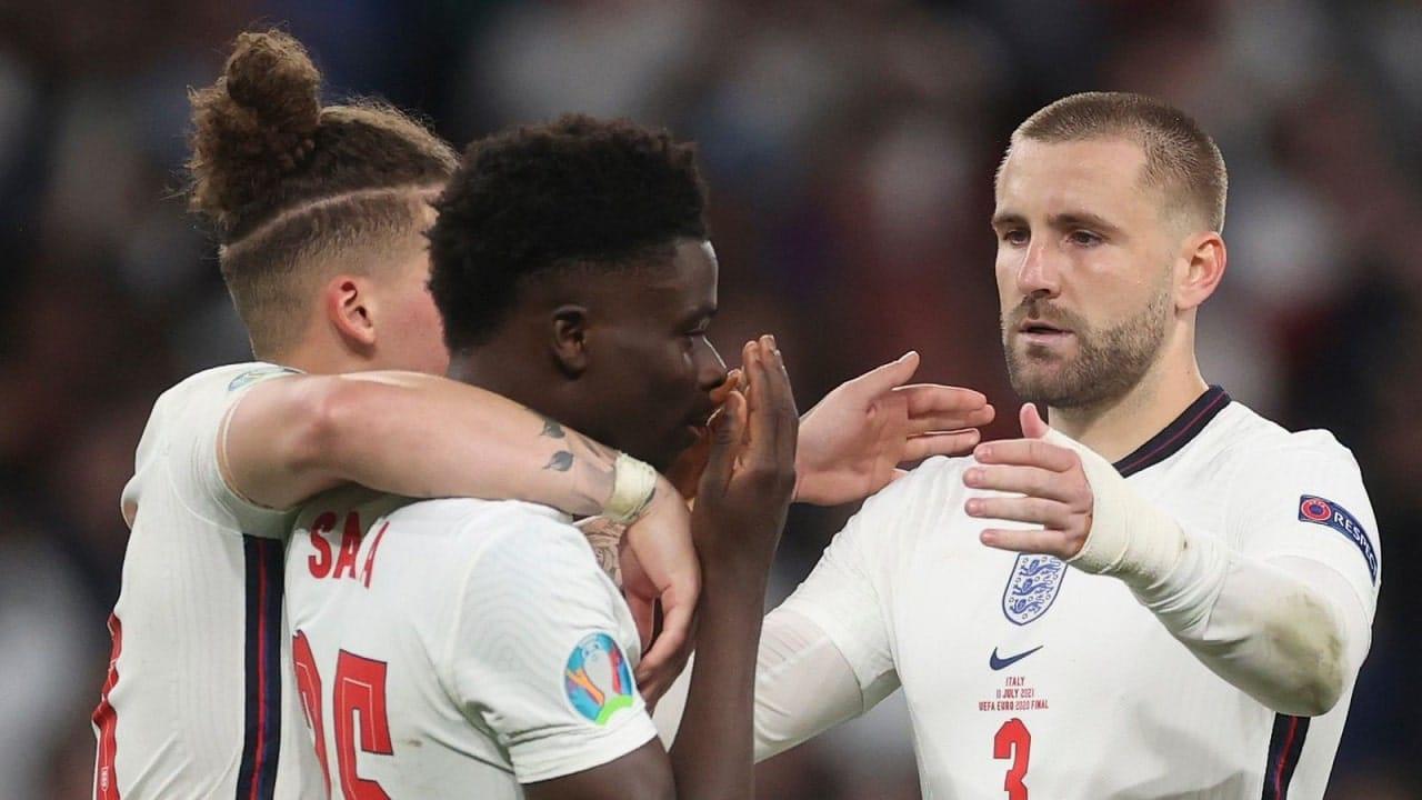 Euro 2020: il razzismo online dopo gli errori dal dischetto thumbnail
