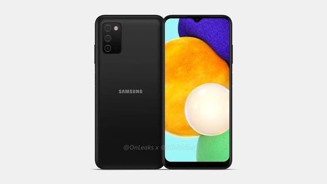 samsung galaxy a03s smartphone caratteristiche prezzo-min