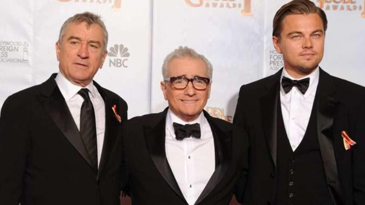 Killers Of The Flower Moon: le nuove foto di DiCaprio e De Niro thumbnail