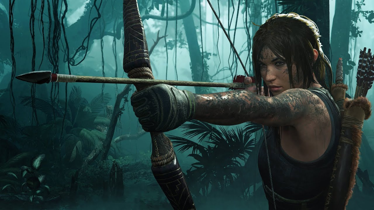 Shadow of The Tomb Raider ora gira in 4K a 60 fps su Ps5 e Xbox Series X|S thumbnail