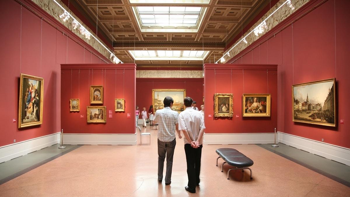 ShareArt è il progetto che misura il gradimento delle opere d'arte nei musei thumbnail