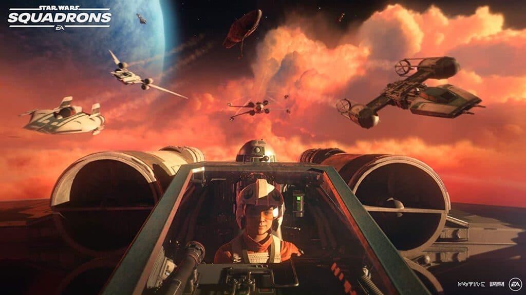 videogioco star wars