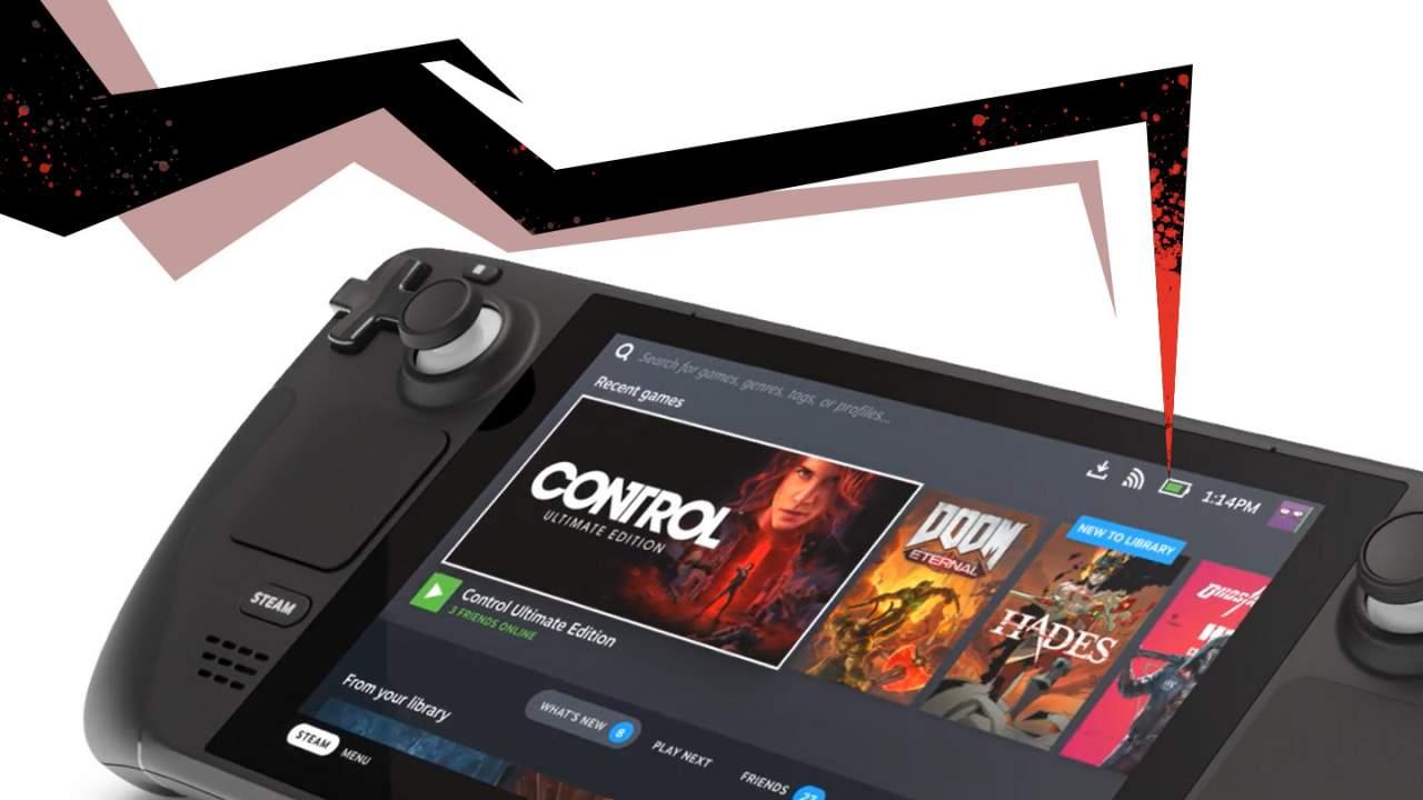 Steam Deck: ecco tutti i dettagli sulla console portatile Valve thumbnail