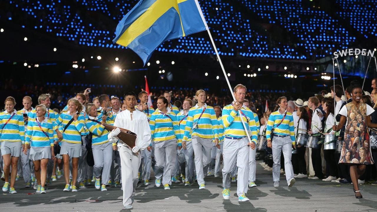 Le peggiori divise della storia delle Olimpiadi thumbnail