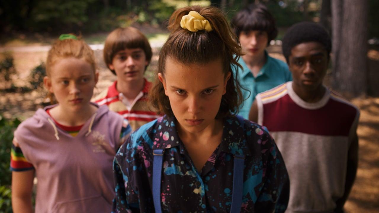 Stranger Things: cosa sappiamo della quarta stagione? thumbnail