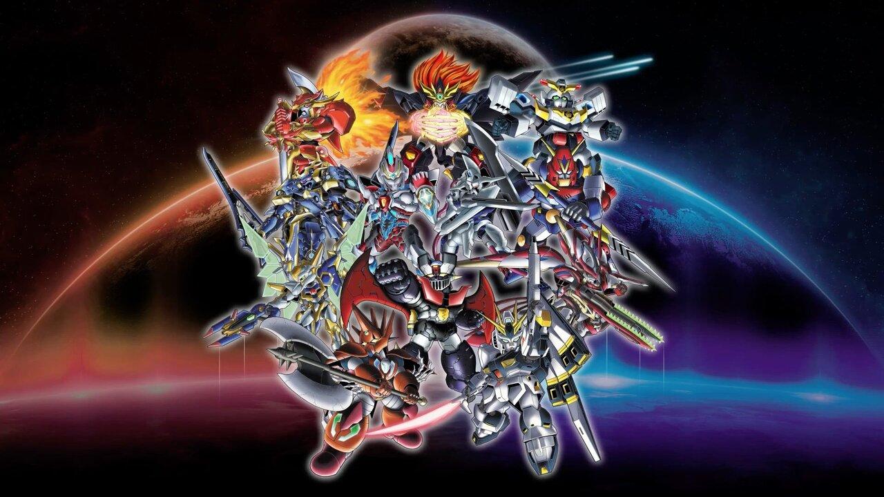 Super Robot Wars 30: annunciato il nuovo GDR a tema mecha thumbnail