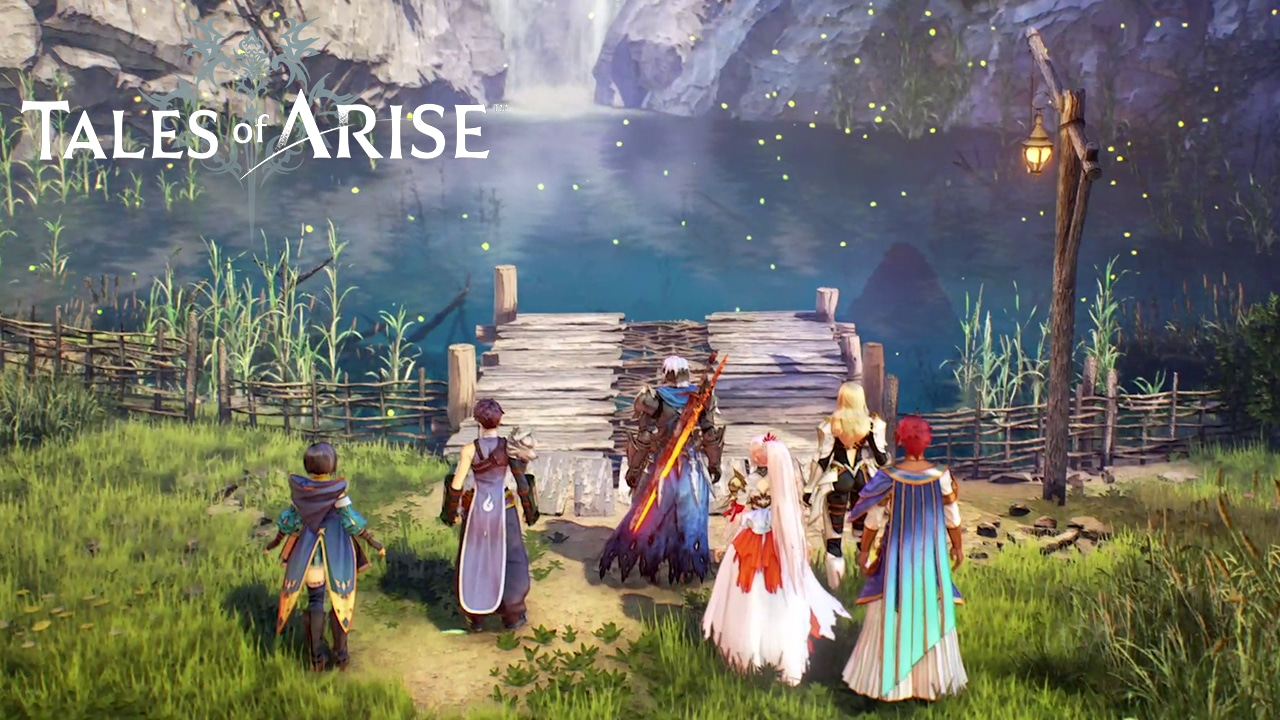 Tales of Arise: disponibile un nuovo trailer thumbnail