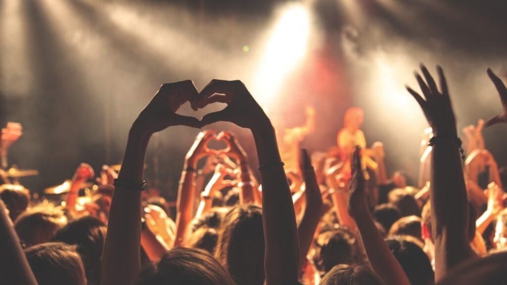 ticketmaster festival finder musica