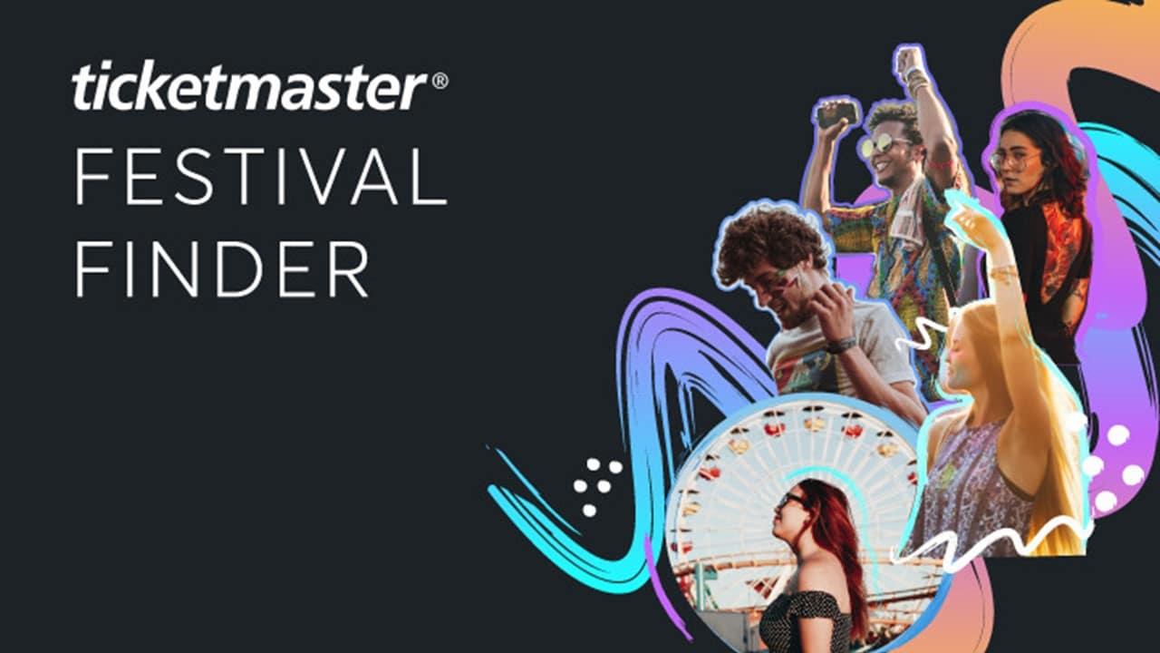 Festival Finder: ritorna la guida di Ticketmaster per i festival musicali thumbnail