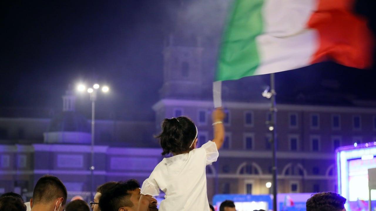Euro 2020 e il Black Lives Matter all'italiana thumbnail