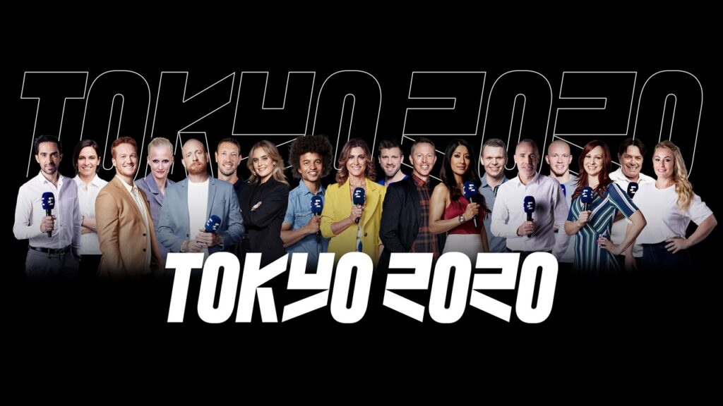 tokyo 2020 discovery