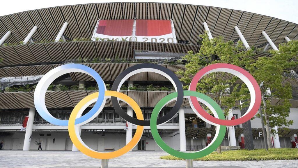 tokyo olimpiadi calendario 24 luglio