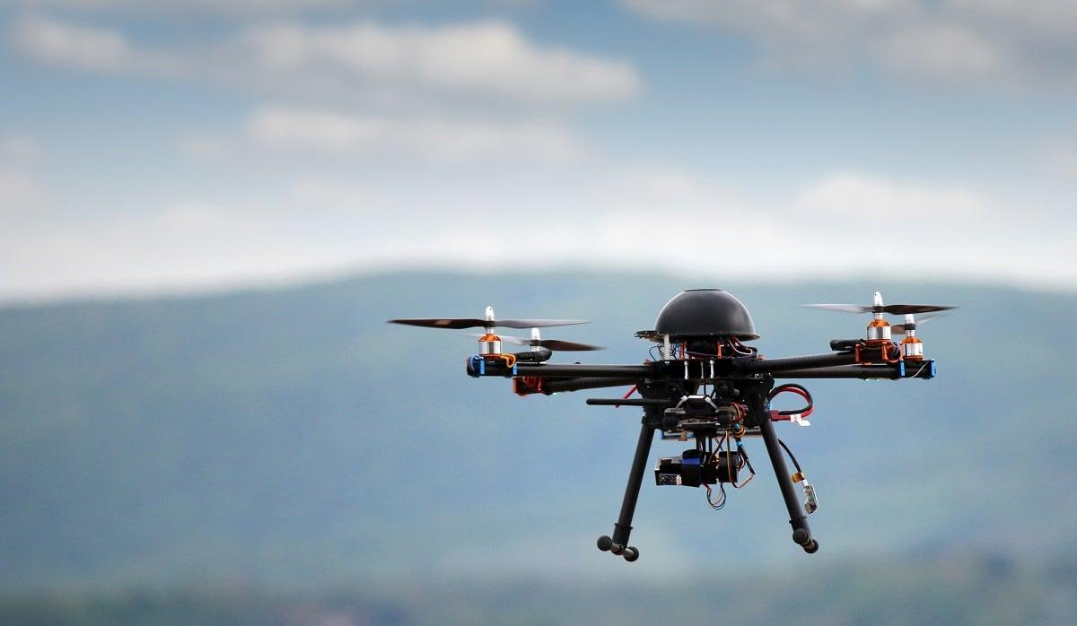 Trasporto organi con droni: il progetto sperimentale a Torino thumbnail