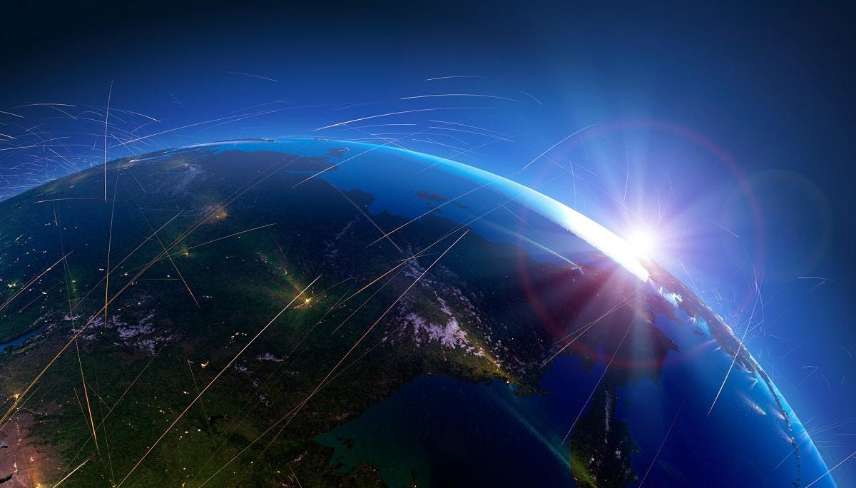 Il turismo spaziale potrebbe diventare un problema per l'ambiente thumbnail