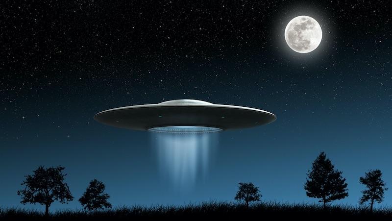 ufo galileo project