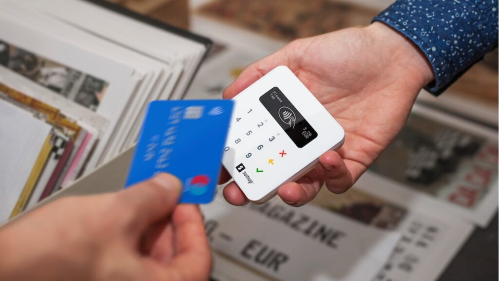 web marketing startup scale up pagamenti digitali
