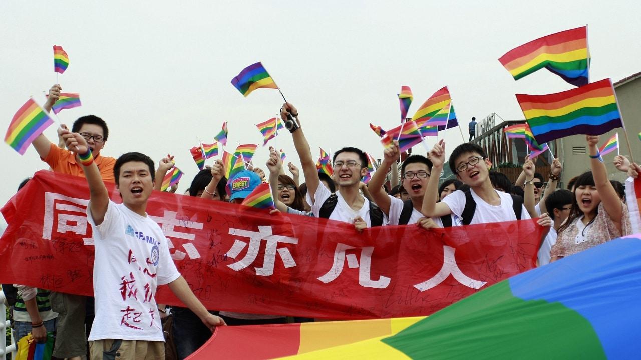 WeChat cancella gli account degli studenti LGBT thumbnail