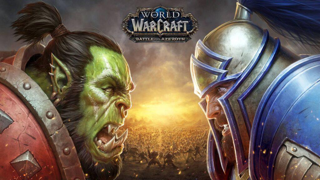 Activision Blizzard Molestie
