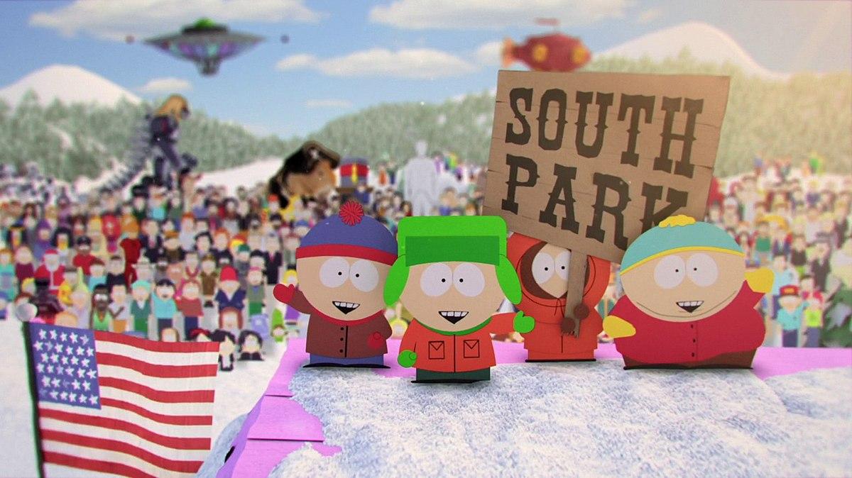 South Park: 14 nuovi film in arrivo su Paramount + thumbnail