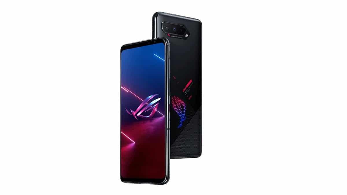 ASUS svela i nuovi ROG Phone 5S e 5S Pro thumbnail