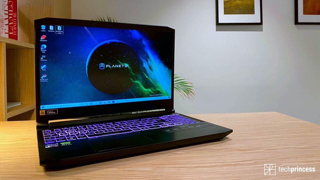 La recensione di Acer Nitro 5 2021, un laptop da gaming concreto thumbnail