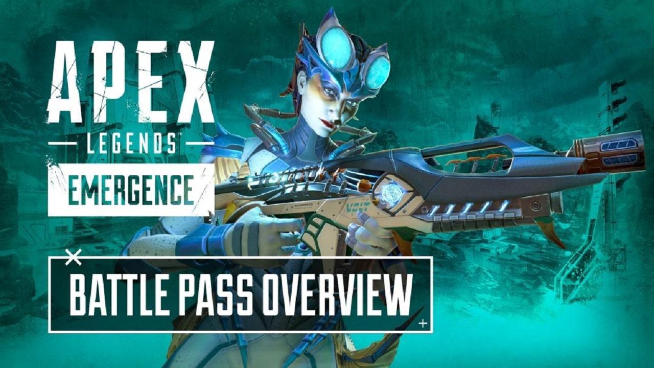 Il Pass Battaglia per Apex Legends: Ribalta thumbnail
