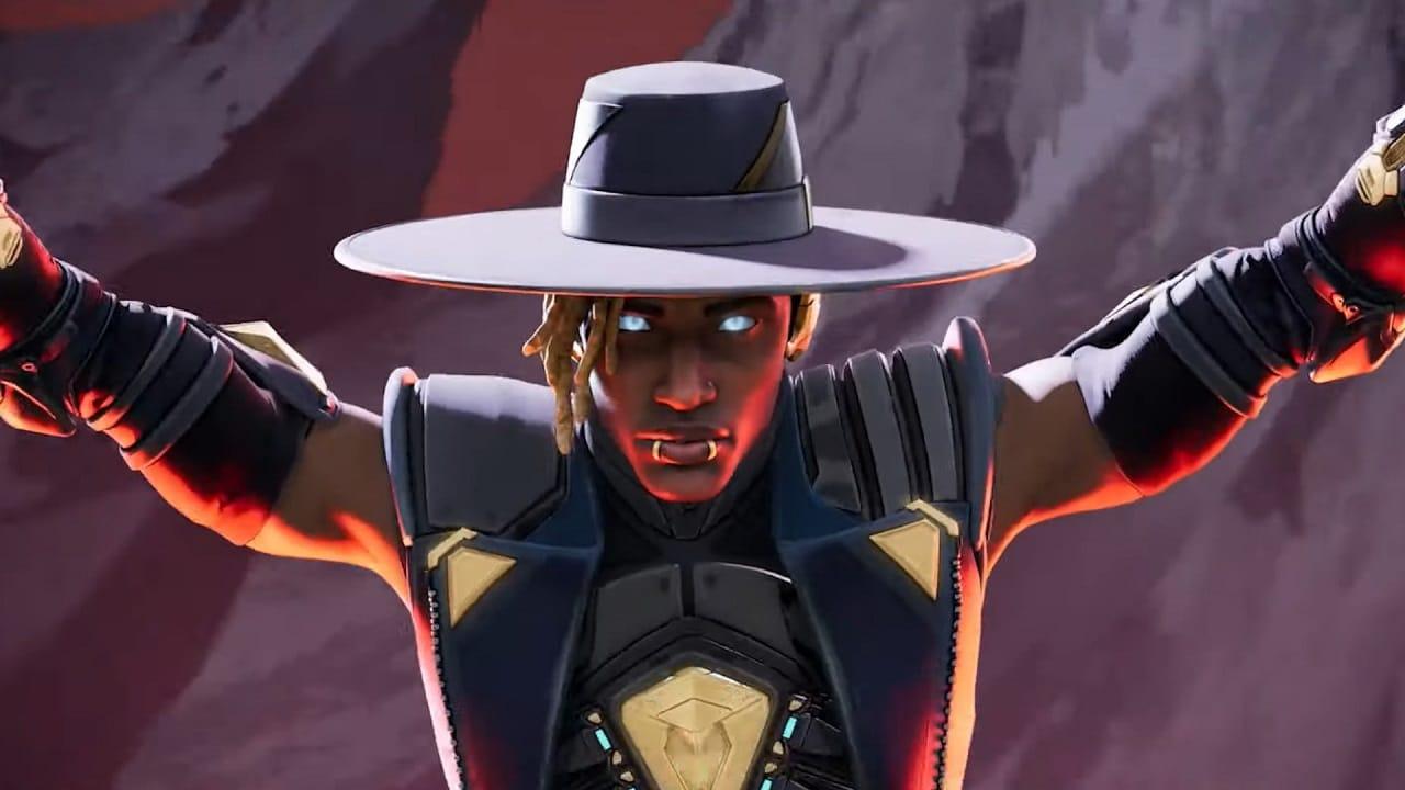 Seer è il protagonista del nuovo trailer di Apex Legends thumbnail