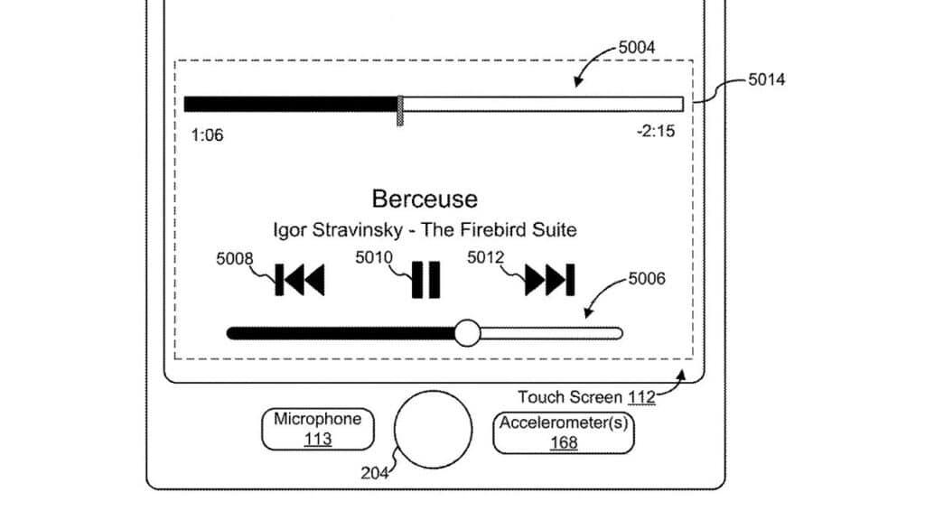 Apple iPad 3D Touch