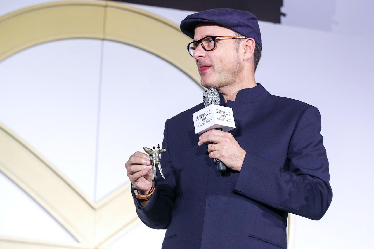 Argylle: Apple compra per 200 milioni il nuovo film di Matthew Vaughn thumbnail