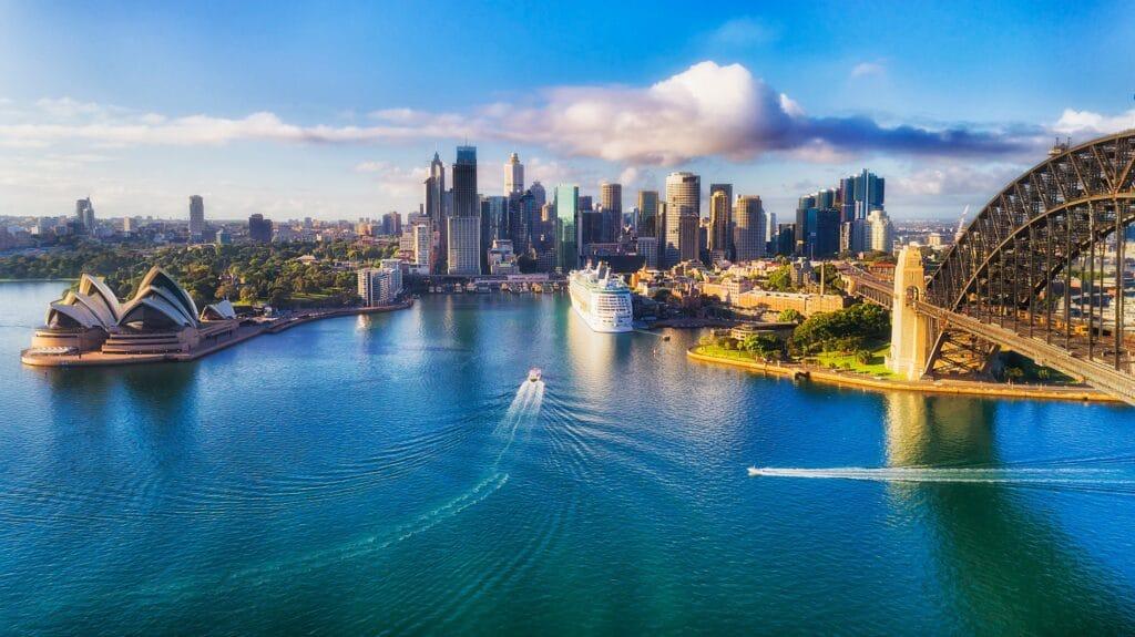 Australia qualità della vita