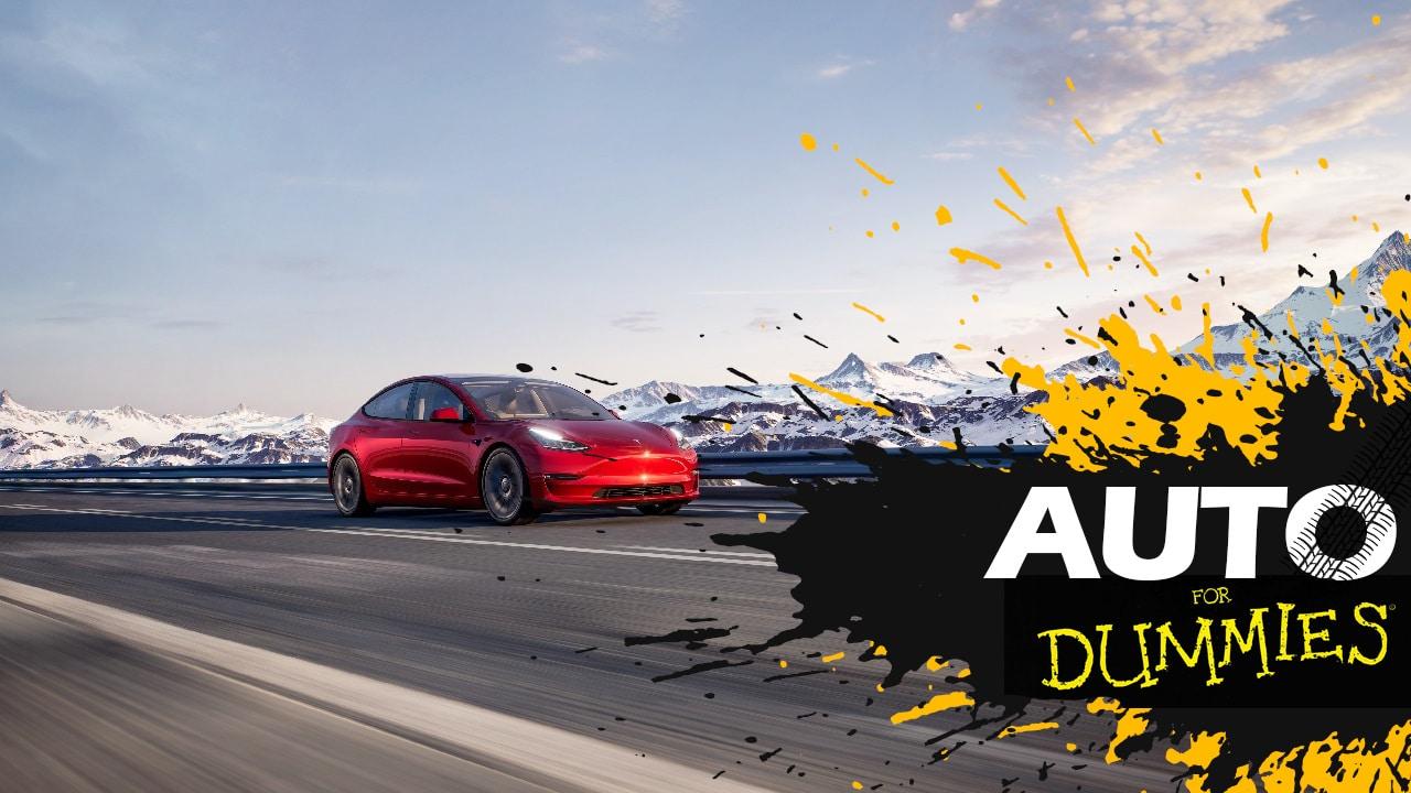 Le 10 auto elettriche più vendute della prima metà del 2021 | Auto for Dummies thumbnail