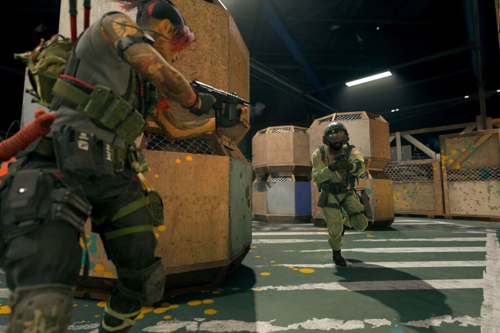 Call of Duty Warzone stagione 5