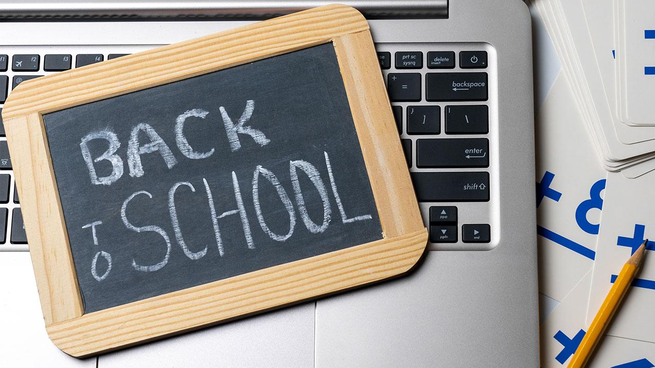 Back to school: PC, tablet e accessori per gli studenti thumbnail