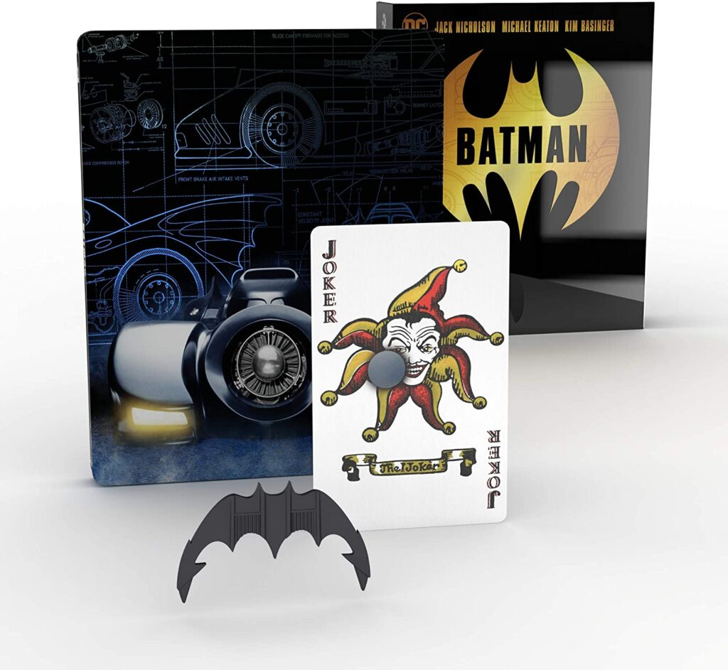 Amazon DC Comics Batman