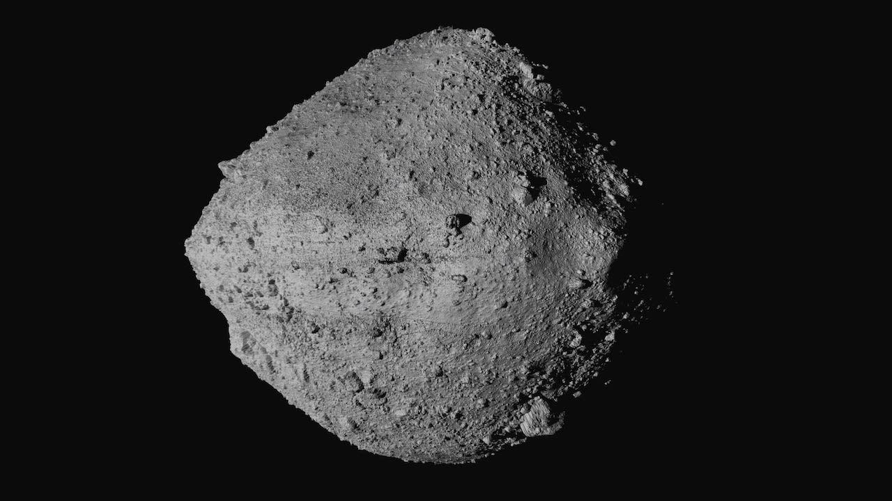 L'asteoride Bennu si avvicinerà alla Terra nel 2100 thumbnail