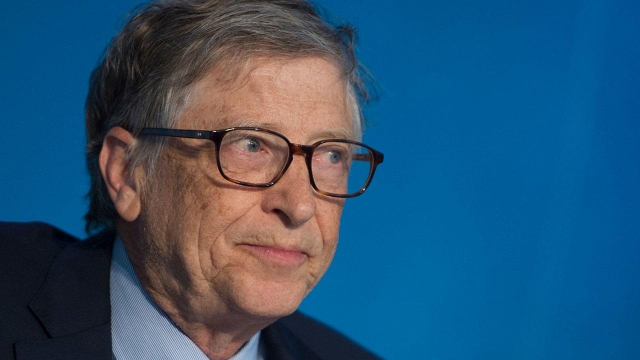 """Bill Gates: """"Frequentare Epstein è stato un errore"""" thumbnail"""
