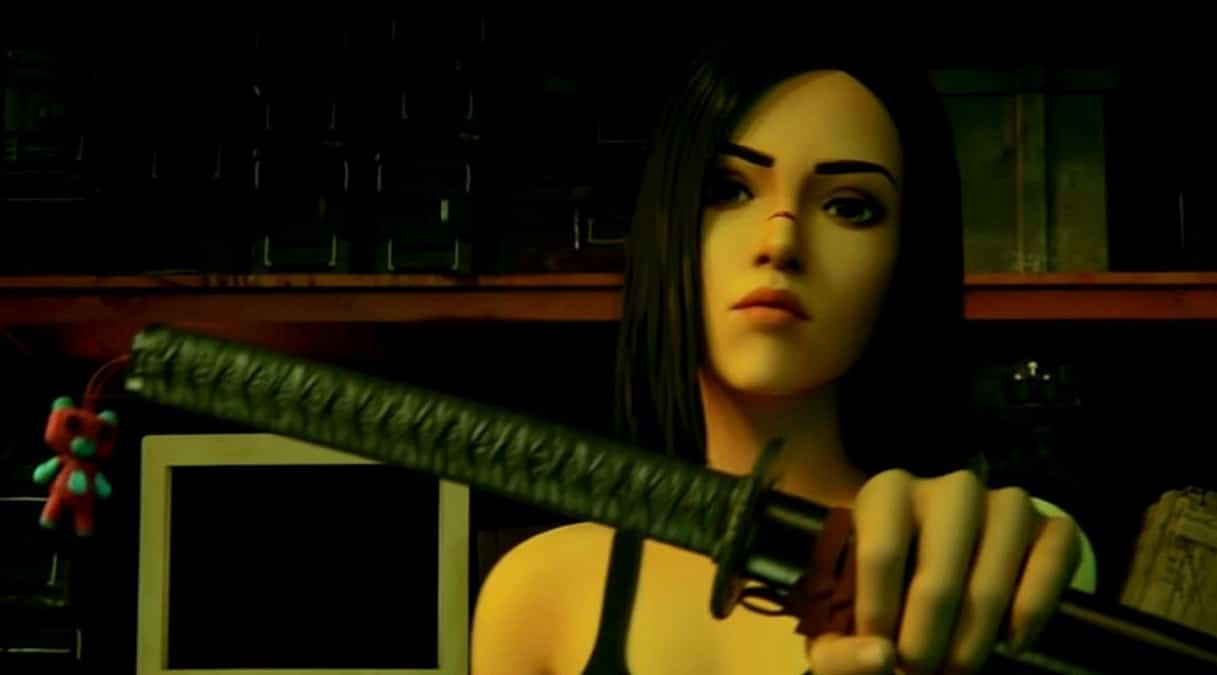 Blade Runner: Black Lotus si mostra in un nuovo trailer thumbnail
