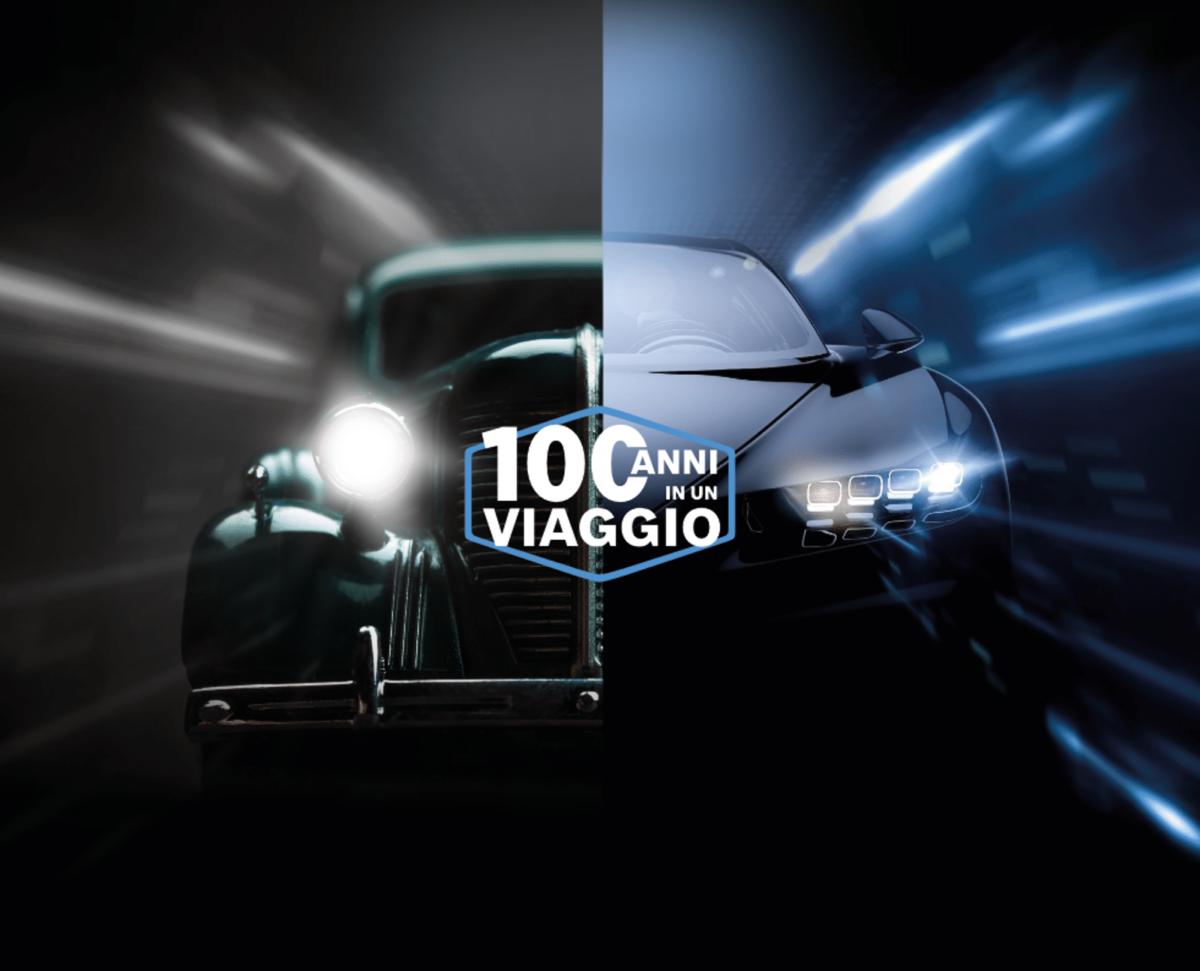 Bosch Car Service: l'evoluzione nel corso di un secolo di storia thumbnail