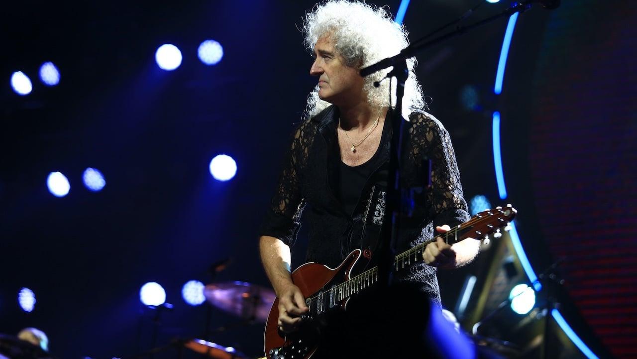 Brian May ed Eric Clapton: Vax vs No-Vax thumbnail
