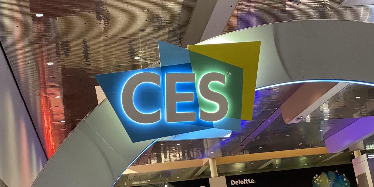 CES 2022: l'evento tech si terrà in presenza per i visitatori vaccinati thumbnail