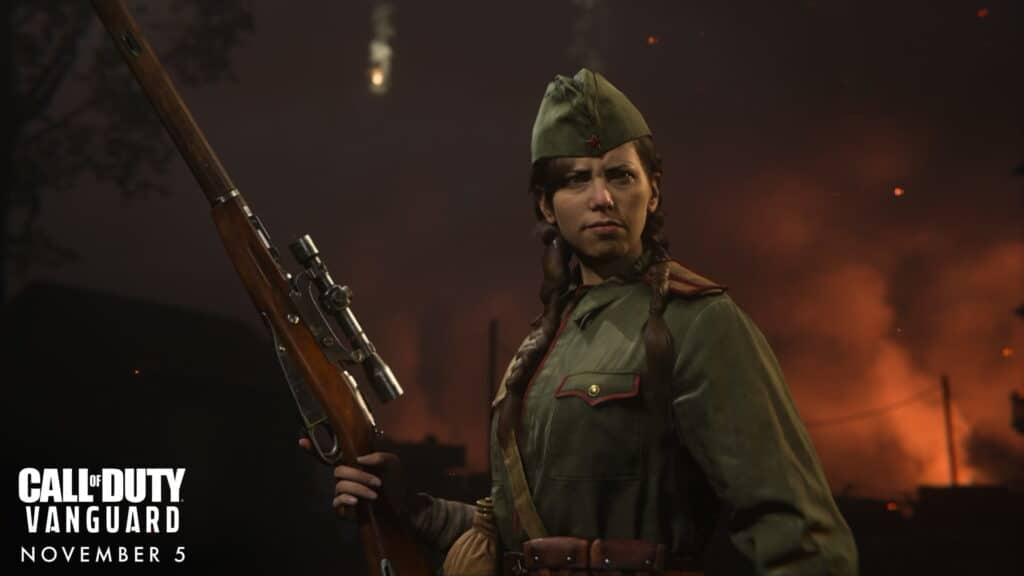 Call-of-Duty-Vanguard gamescom 2021 opening night annunci