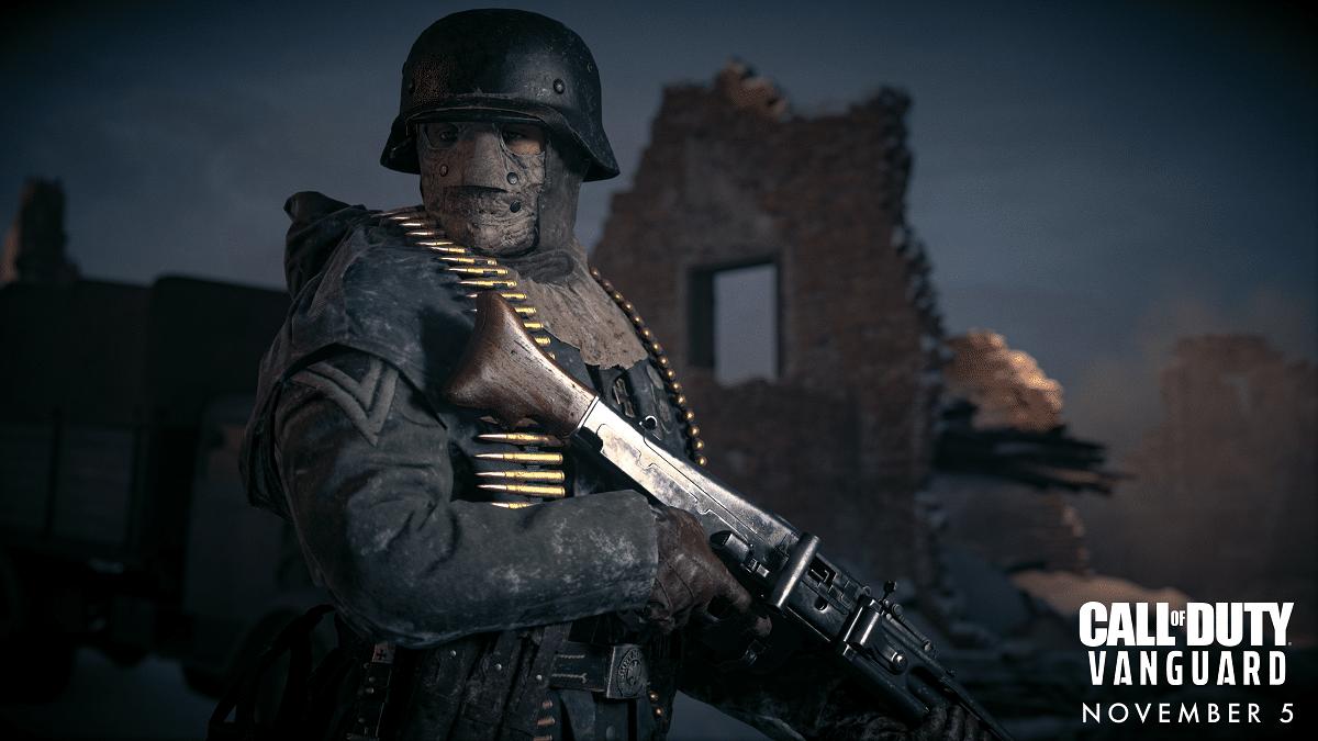 Call of Duty Vanguard: trailer e data di uscita ufficiale thumbnail