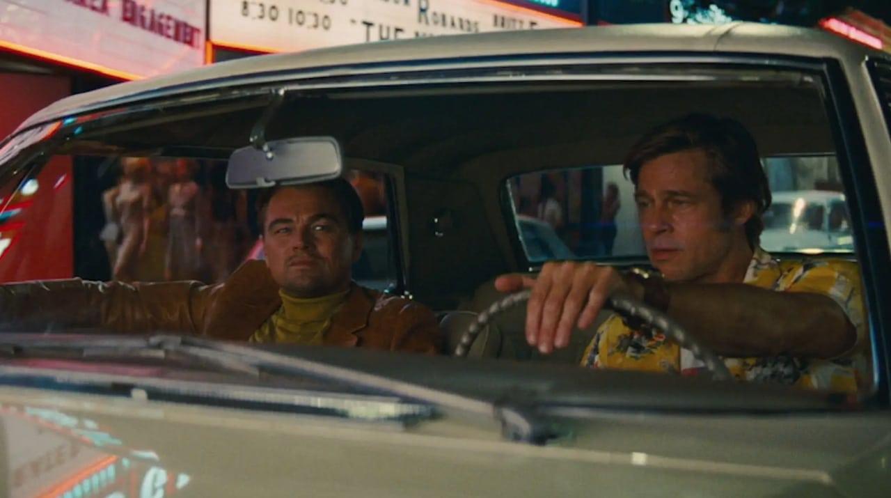 C'era una volta a... Hollywood: il Tarantino scrittore e regista thumbnail