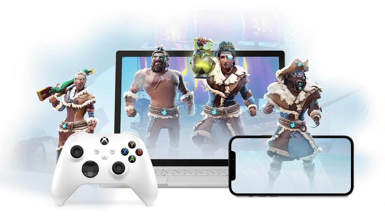 Microsoft porterà il cloud gaming sulle  console Xbox entro la fine dell'anno thumbnail