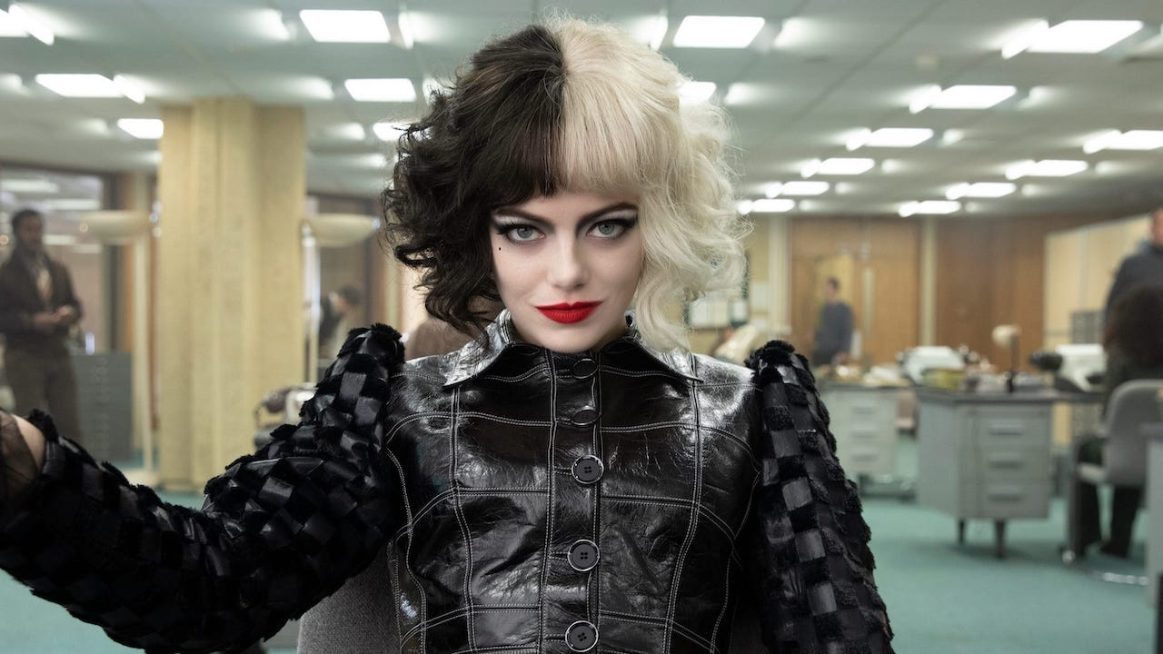 Crudelia 2: Emma Stone tornerà come protagonista del sequel thumbnail