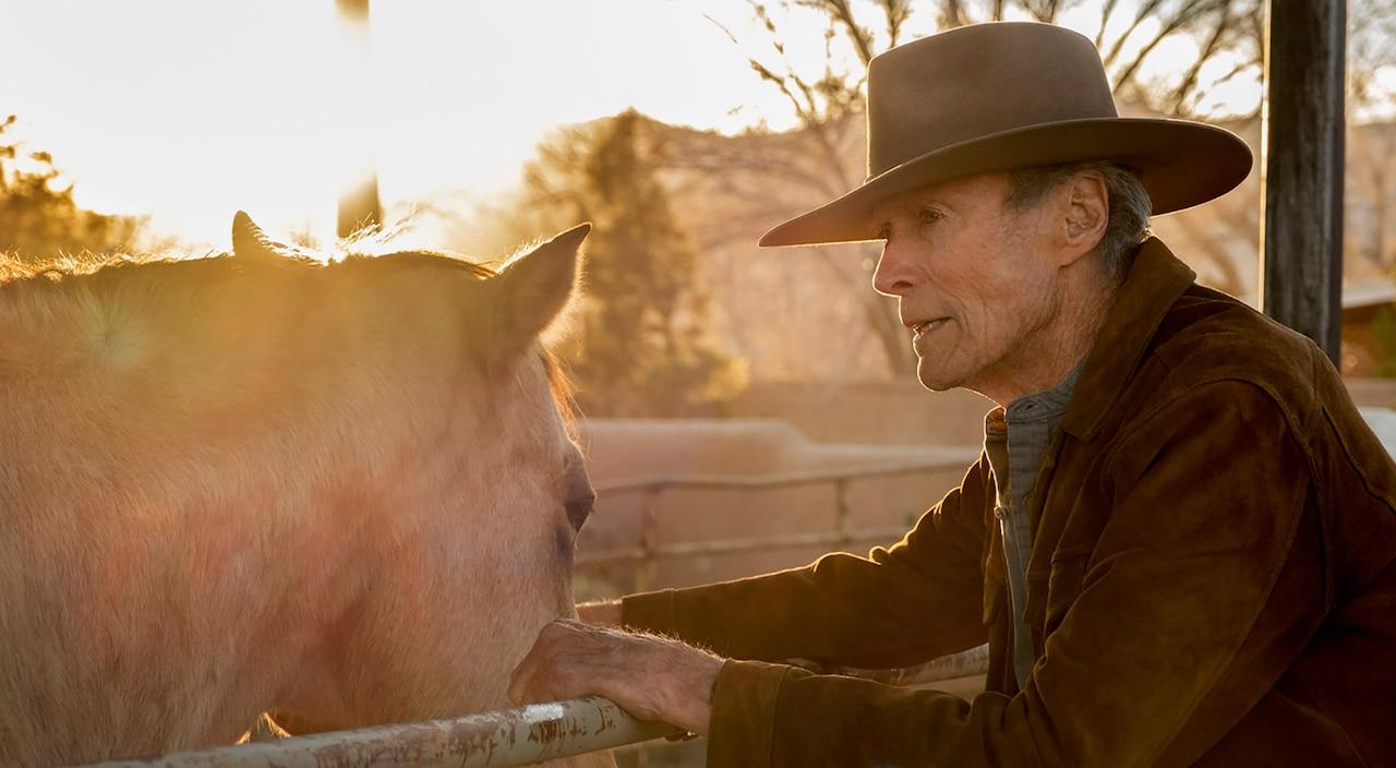 Cry Macho: il trailer del nuovo film di e con Clint Eastwood thumbnail