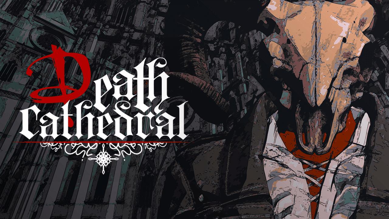 Disponibile il trailer di Death Cathedral thumbnail