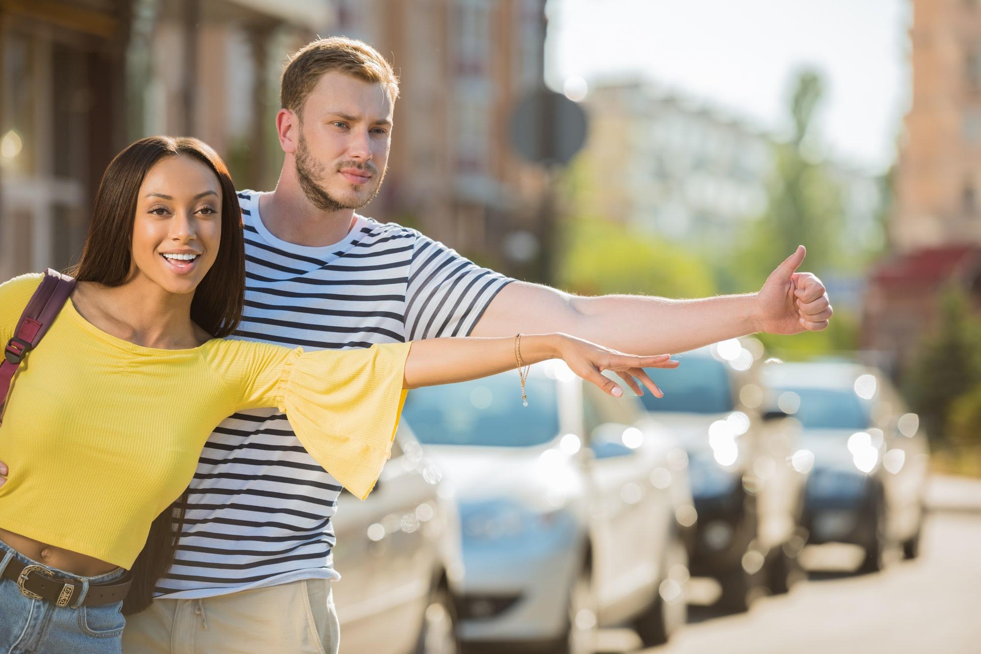 Taxi e mobilità urbana: un'estate di ripartenza per il settore thumbnail
