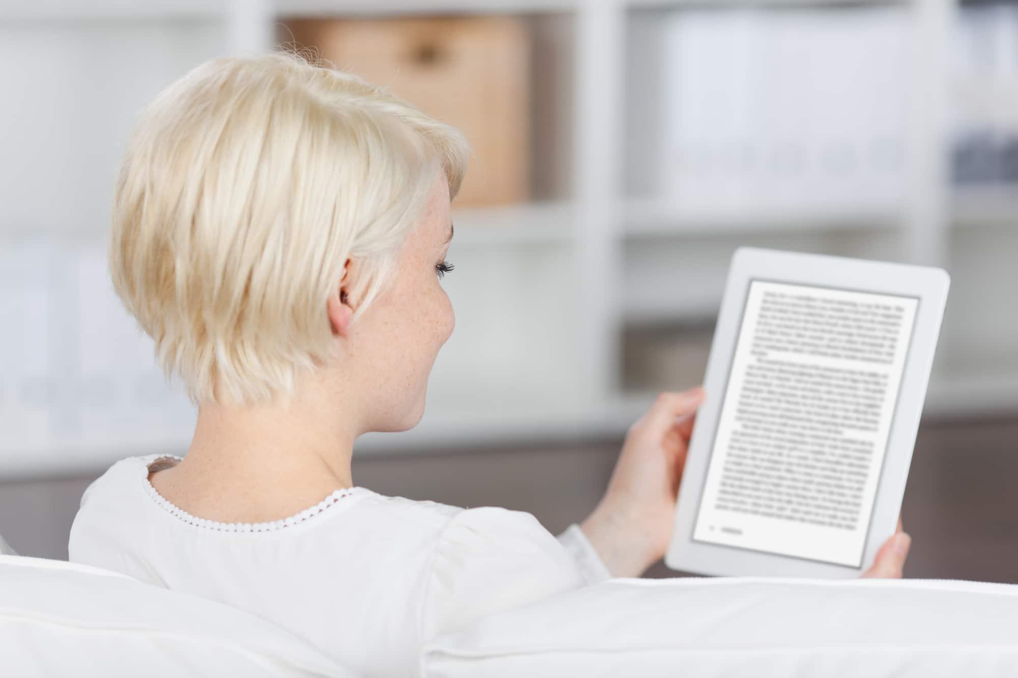 Amazon Kindle: e-book infetti per rubare i dati degli utenti thumbnail