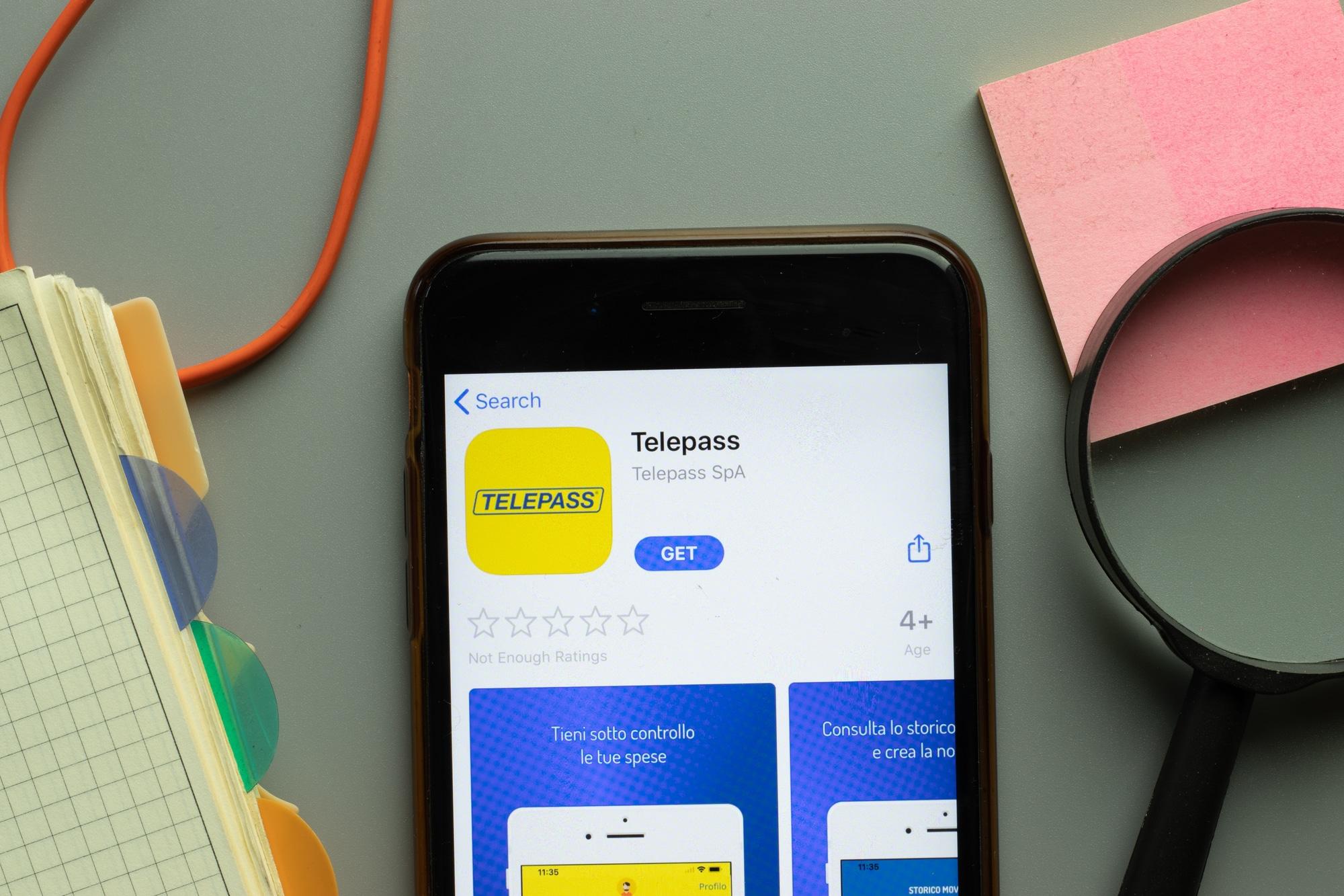 Telepass ed Enel X insieme per una mobilità più green thumbnail